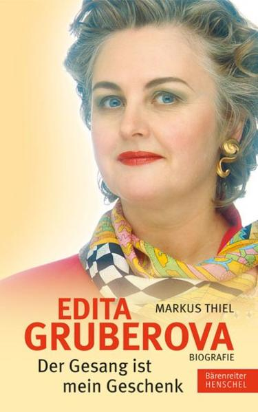 Edita Gruberova –