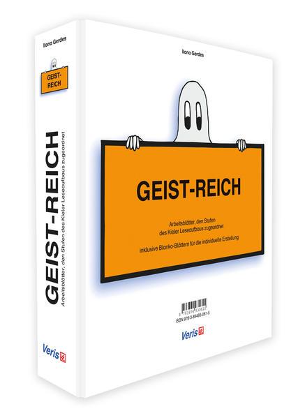 Geist-Reich - Coverbild