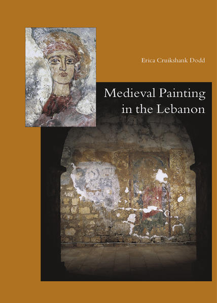Medieval Painting in the Lebanon - Coverbild