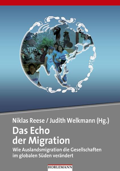 Das Echo der Migration - Coverbild