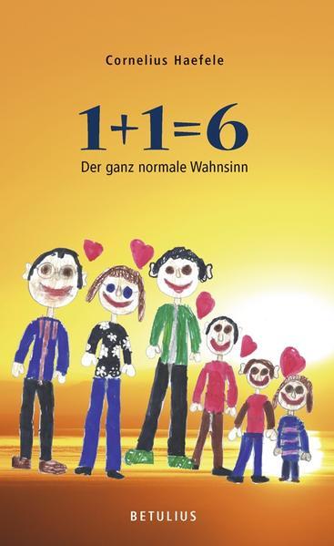 1+1=6 - Coverbild