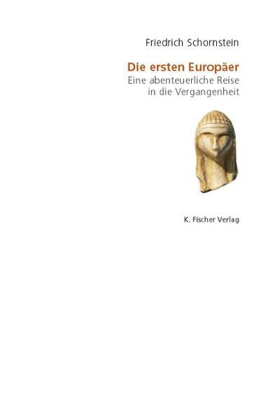 Die ersten Europäer - Coverbild