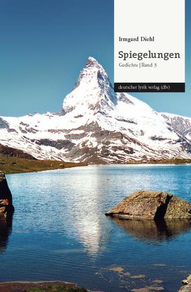 Spiegelungen - Coverbild