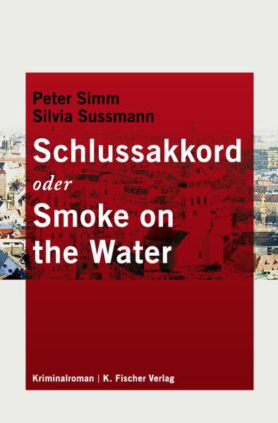Schlussakkord oder Smoke on the water - Coverbild