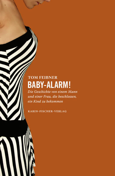 Baby-Alarm! - Coverbild