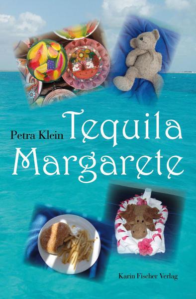 Tequila Margarete - Coverbild