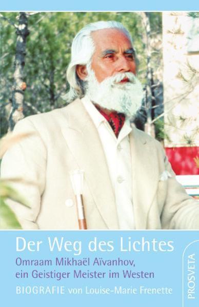 Der Weg des Lichtes (Biografie) - Coverbild