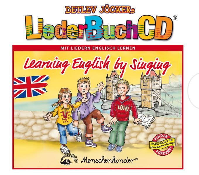 Kostenloser Download Learning English by Singing - LiederBuchCD PDF