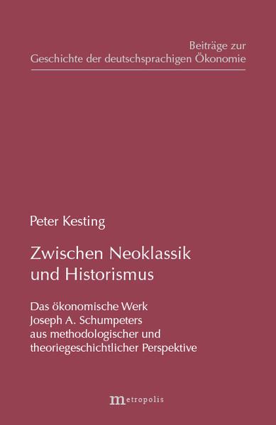 Zwischen Neoklassik und Historismus - Coverbild