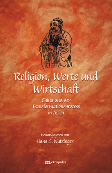 Religion, Werte und Wirtschaft - Coverbild