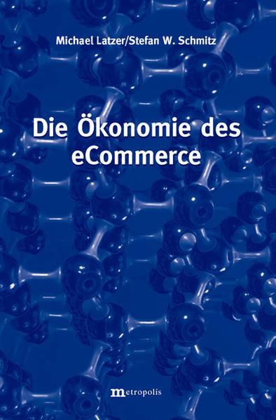 Die Ökonomie des eCommerce - Coverbild