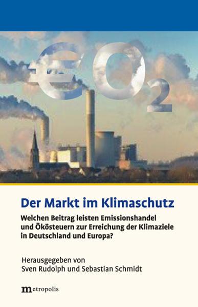 Der Markt im Klimaschutz - Coverbild