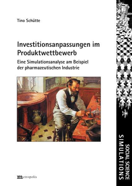 Investitionsanpassungen im Produktwettbewerb - Coverbild