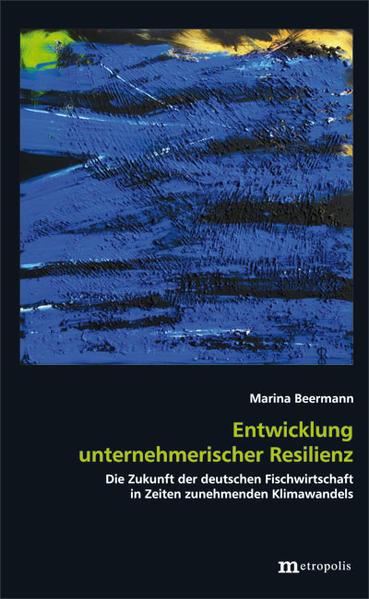 Entwicklung unternehmerischer Resilienz - Coverbild