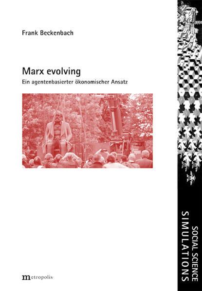 Marx evolving - Coverbild
