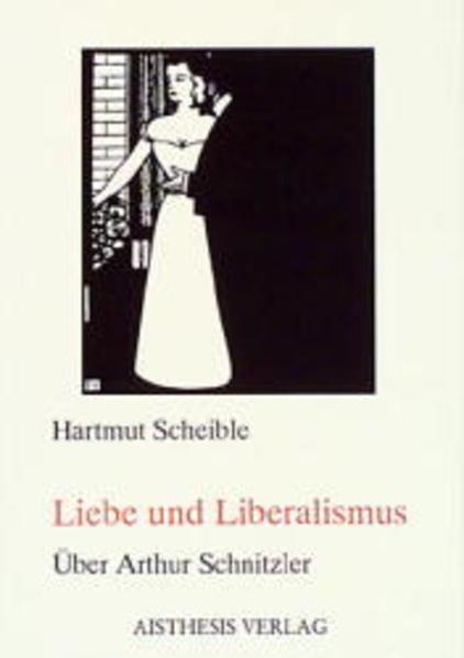 Liebe und Liberalismus - Coverbild