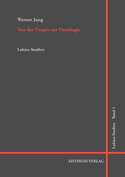 Von der Utopie zur Ontologie PDF Jetzt Herunterladen