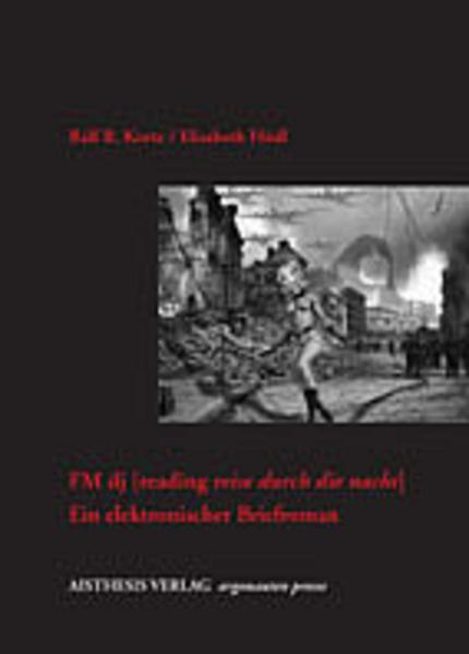 FM dj (reading