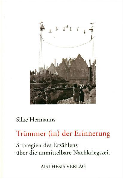 Trümmer (in) der Erinnerung - Coverbild