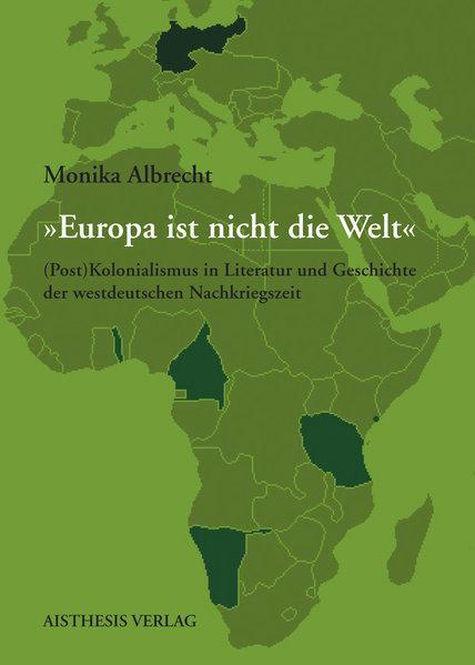 Download Europa ist nicht die Welt Epub Kostenlos