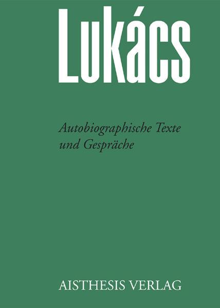 Download Autobiographische Texte und Gespräche Epub Kostenlos