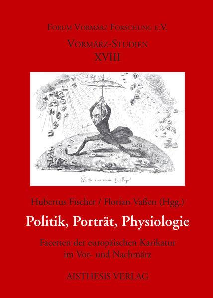 Politik, Porträt, Physiologie - Coverbild