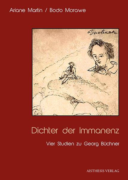 Dichter der Immanenz - Coverbild