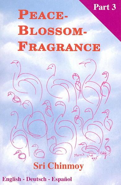 Peace-Blossom-Fragrance, Part 3 - Coverbild