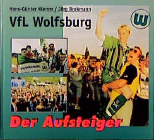 VfL Wolfsburg - Coverbild