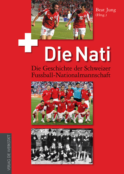 Die Nati - Coverbild