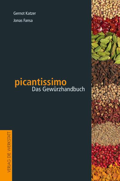 picantissimo - Coverbild