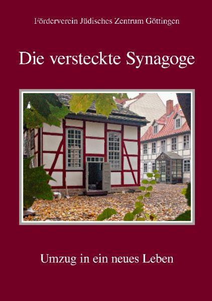 Die versteckte Synagoge - Herunterladbare englische Bücher kostenlos
