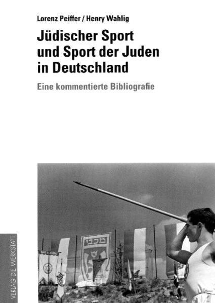 Jüdischer Sport und Sport der Juden in Deutschland - Coverbild