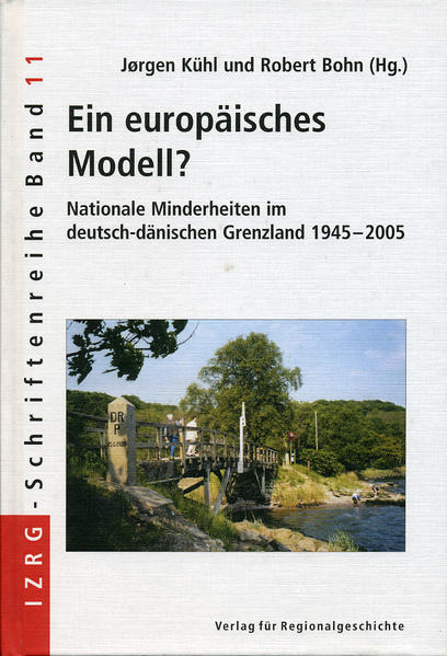 Ein europäisches Modell? - Coverbild