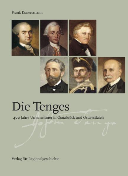 Die Tenges - Coverbild