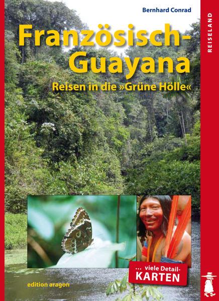 Französisch-Guayana - Coverbild