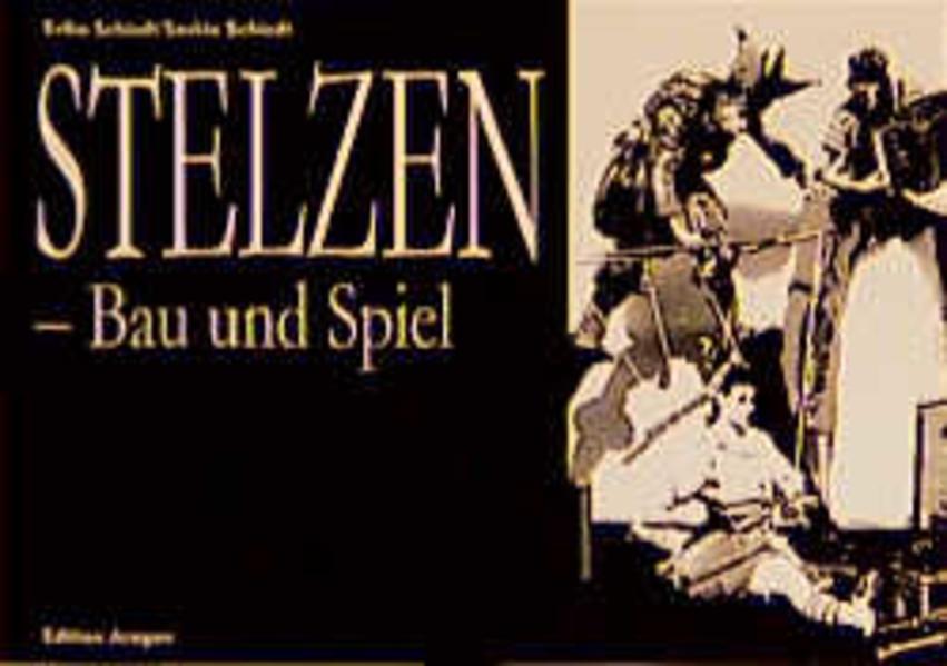 Stelzen - Coverbild
