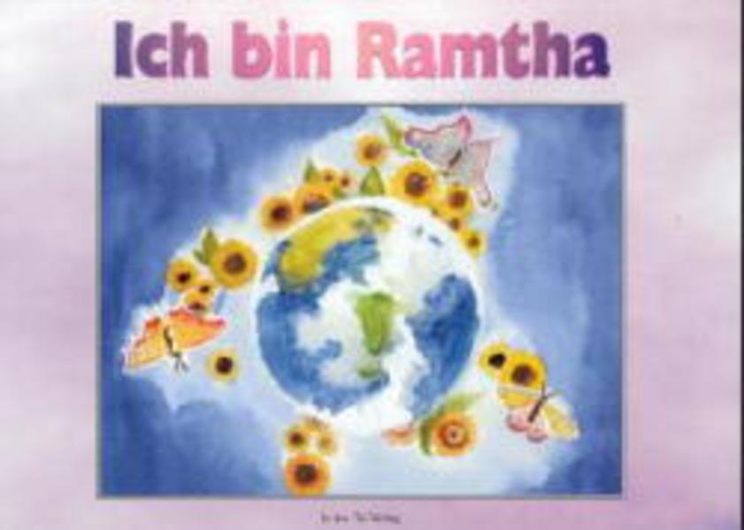 Ich bin Ramtha - Coverbild