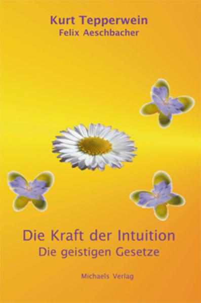 Die Kraft der Intuition - Coverbild