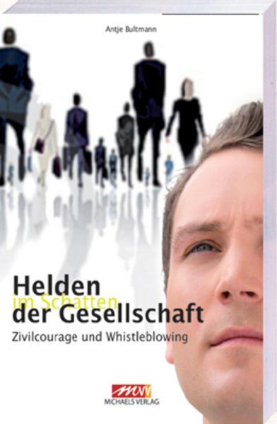 Helden im Schatten der Gesellschaft - Coverbild