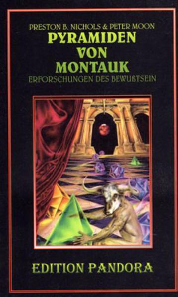Montauk / Pyramiden von Montauk - Coverbild