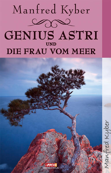 Genius Astri - Coverbild