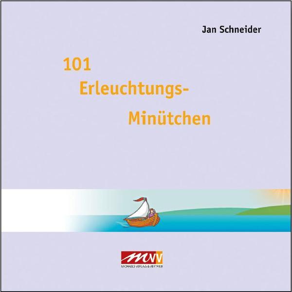 101 Erleuchtungs - Minütchen - Coverbild