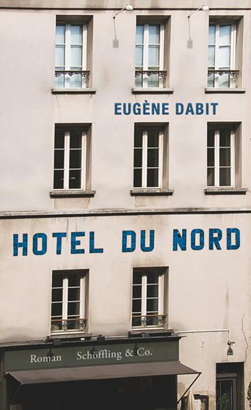 Hôtel du Nord - Coverbild