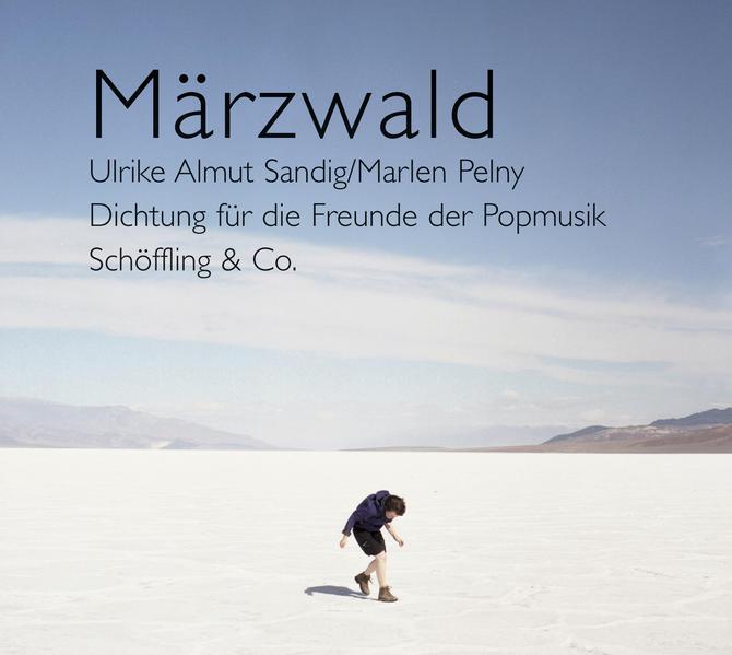 Kostenloser Download Märzwald PDF