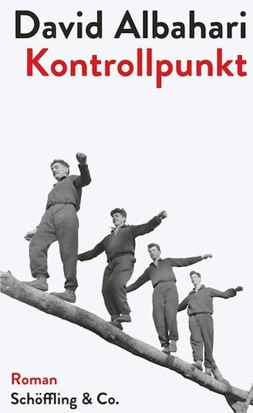 Kontrollpunkt - Coverbild