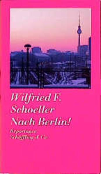 Nach Berlin! - Coverbild