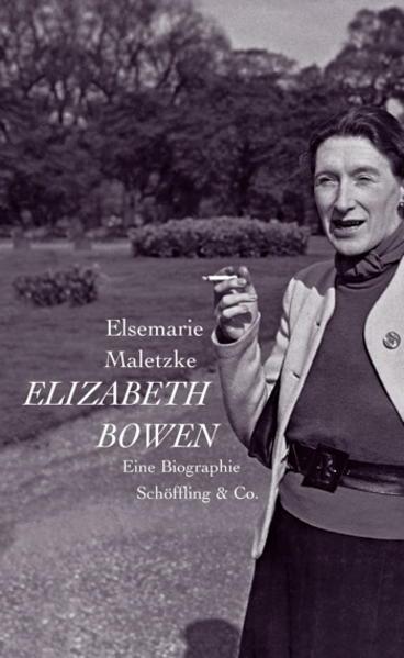 Elizabeth Bowen - Coverbild