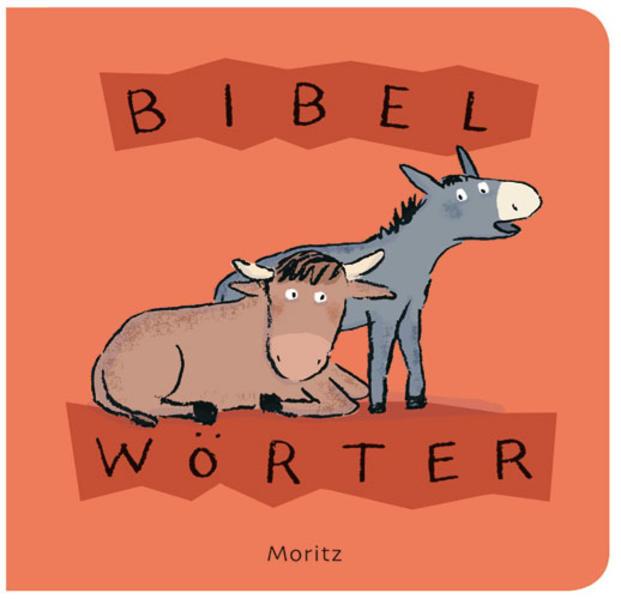 Bibelwörter - Coverbild
