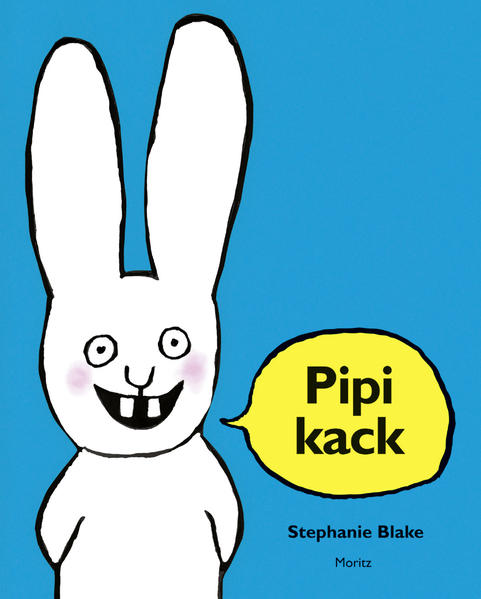 Pipikack - Coverbild